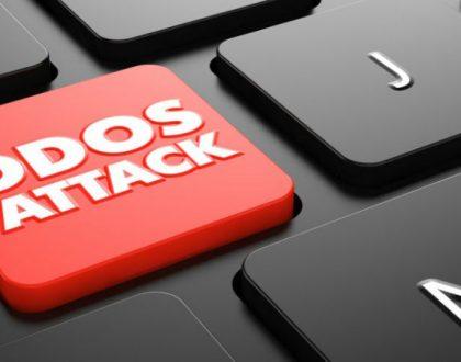 نگاهی به حملات DDoS